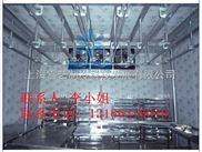 进口水产冻虾冷库设计安装