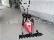 草坪修剪机 汽油剪草机 背负式割草机说明