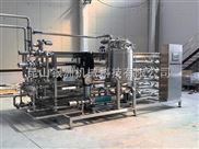 UHT無菌管式超高溫殺菌機