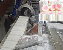 棉花糖生产线 双色糖果机