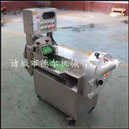 801多功能自动切菜机 变频数字切菜机 榨菜切丁机