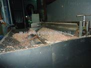 蝦頭專用帶式脫水干燥機