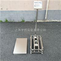 山東60kg不鏽鋼電子稱 30公斤防水台秤
