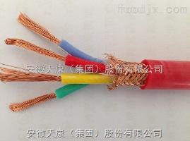 YGC-2*6硅胶电缆