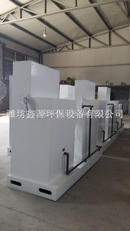 污水处理设备二氧化氯发生器厂家