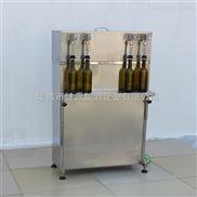 葡萄酒灌装机哪家种类全