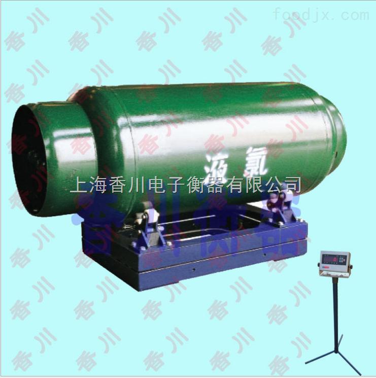钢瓶秤,防爆电子秤,台秤(带4-20mA模拟量卡)