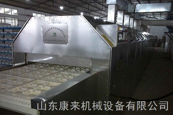 蜂窝陶瓷烘干定型设备微波设备烘干去水设备