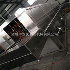 HJ-100自动循环塑料筐洗筐机