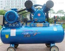 三相5.5KW上海捷豹活塞机静音有油550W-5*1500W