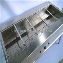 商用保温双通荷台批发  节能环保厨具  不锈钢厨具报价