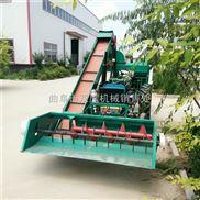 農用自走式玉米脫粒機自動上料玉米脫粒機價格