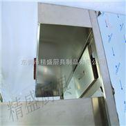 广东工厂直销单门蒸饭柜 小吃店厨房设备 高效节能单门蒸饭柜