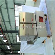 工厂燃气蒸饭柜综合热效率高