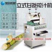 多用途全自动小型甘蔗压榨机,水果压榨机