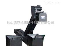 台湾大立MCV1200机床链板式排屑机