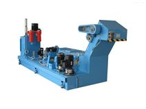 德马吉机机床刮板式排屑器 设计