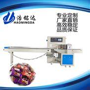 枕式糖果包装机