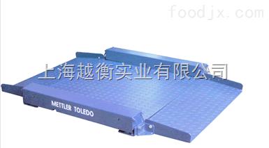 不锈钢防腐型电子地磅 黑龙江10吨地磅多少钱