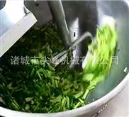 大锅菜搅拌炒锅