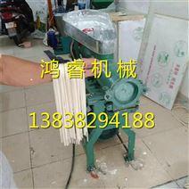 浙江小型自熟米线机一机多用省时省力