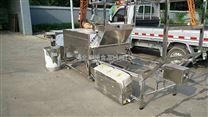 两相电槽子糕机加盟增益食品机械厂