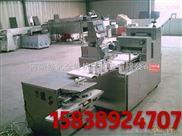 制作酥饼专用酥饼机生产线