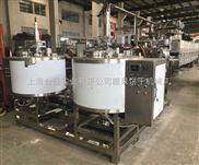 HQ-150~600软糖机械 明胶果酱软糖生产线设备