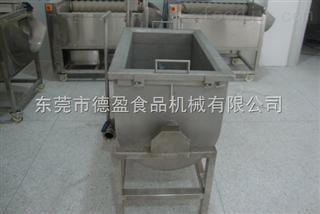 厂家定做洗肉机、全不锈钢洗猪肉机