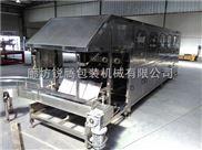 全自动600桶CGY-600桶装水冲洗罐装压盖一体机