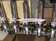 吹瓶机配套高压过滤器