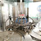 CGF18-18-6全自动茶饮料灌装机
