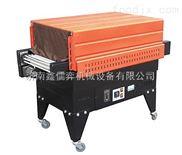 衡水噴氣式收縮機/噴氣式熱收縮膜機-濟南鑫儒奕機械