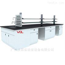 全钢钢木中央台广州定制工厂直销实验高温台
