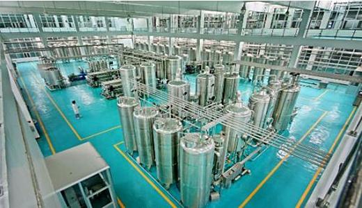 智能化成酿酒装备改造重要方向