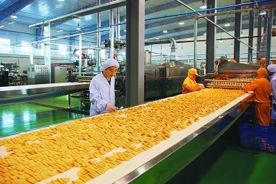 食品生产企业飞行检查警示函(2017年第18号)