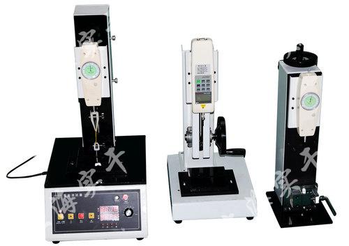 电动立式测试台-电动单柱测试台