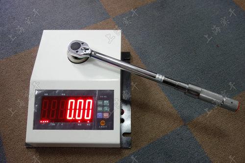 便携式扭力扳手检测力仪