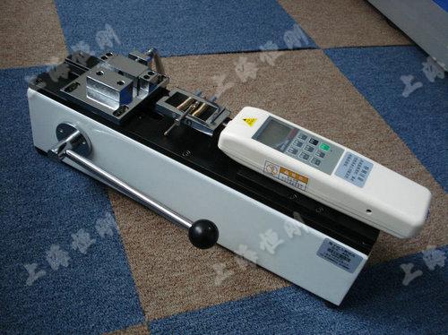 SGWS端子压接拉力测试仪  可配SGHF数显推拉力计