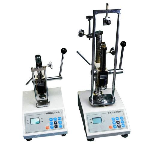 弹簧压试验机