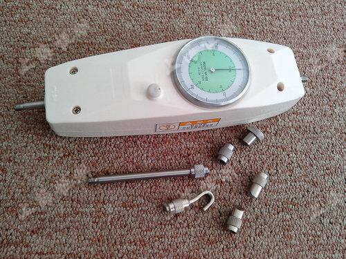 指针式高精度推拉力计-高精度推拉力计