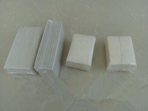 娱乐会所软抽纸巾自动化包装机