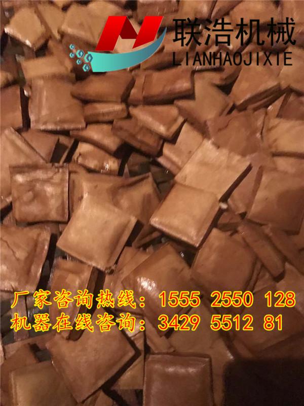豆腐干机器产品