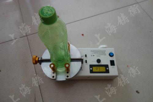 瓶盖开启力测试仪图片