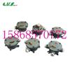 FHD-DN15 20 25 40三通防水防尘防腐接线盒FHD-DN20