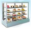 日式常温蛋糕展示柜