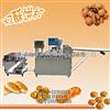 河南酥餅機多少錢一臺;做老婆餅機器價格