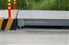 scs100T轴重地磅秤,便捷式电子汽车轴重磅