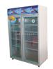 YLG-B1饮料双门冷藏柜