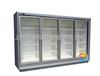 SLG-E食品立式冷冻柜